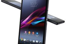 sony xperia z specs and features