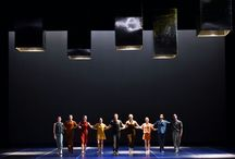 Fnd/Aterballetto - Phoenix, #hybrid, Words and Space