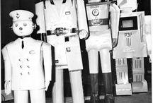 Bots, bots and more bots!