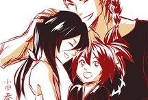 Renruki família