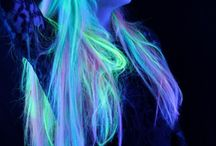 UV HAIR