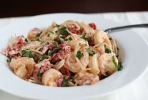 Recipies to Try - Seafood / by Kirsten Walts