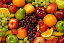 FOOD: FRUITS~SUPER FOOD / by Terlyn Strong Dufrene