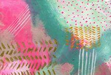 Patterns / by Lauren McGreevy