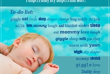 Pampers Baby Dry  / by Daniela Tapia