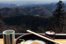 Travelling Japan