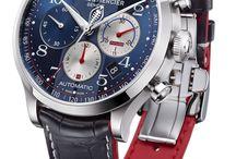 Armbanduhren für Herren / Armbanduhren für den Herren. Von stilsicher bis sportlich-elegant.