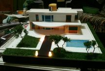 Architecturale models - made by O.G-Design / / O.G-Designer/ architectural models. / by Oni Ro
