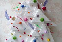 vánoce / nápady na výuku