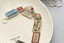 Crafts.. Shrinky Dink