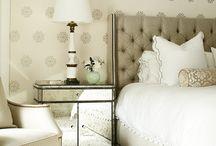 Master bedroom / by Lauren Tolley
