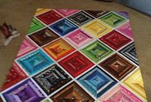 Quilty goodness / Quilts I need to make / by Shelley Mason