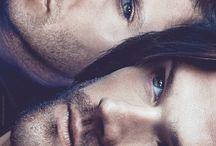 Supernatural / #supernatural #winchester #samwinchester #deanwinchester
