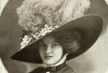 hatter 1900