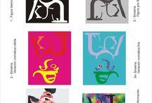 IE 3_TYPEISART_ISEETYPOFACES / http://labartesplasticas.blogspot.com.es/2015/02/ie-313-caligramatypeisartpropuesta.html http://www.typeisart.com/ y derivada de Iseefaces