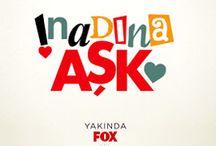 İnadına Aşk / İnadına Aşk Yakında Fox TV'de başlıyor.