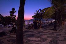 Rio Places / Cidade que cresci e mesmo com todos os seus defeitos eu aprendi a amar.