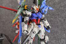 Gundam Stuff