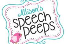 SLP: Speechie Blogs