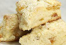 Biscuits, Scones, & Biscotti