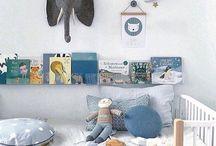 Slaapkamer O en T