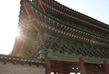 Korea / Beautiful Country, Korea where is my country.