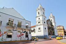 Travel Inspiration: Panama