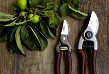 Outils de jardinage / Outils de jardinage, jardin, plantes