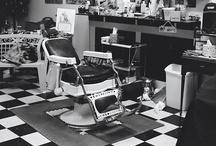 Barber / Um pouco dobre a vida que levo a anos