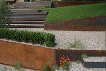 Landscaping&urban design
