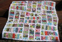 Quilt ideas / by Sheryl Hand Evans