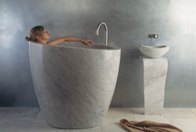 Stone Forest - For the Bath / Stone Forest products for the bath.