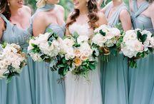 Bridal Veil Falls Weddings