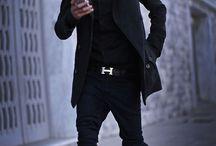 Fashion homme