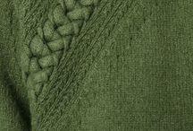 Knitwear Trims