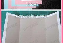 papírové drobnosti