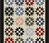 QUILT FREE PATTERNS / by Anna Brown