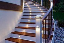 dış merdivenn