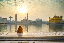 Punjab Travel / Where to go and what to to in Punjab, India.