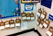 Inferring and Predicting