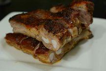 LCHF Pork Mains