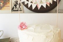 Bunting Obsession