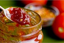 Pickles & Preserves to Make / by Alice B