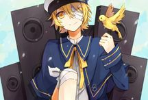 Oliver Vocaloid
