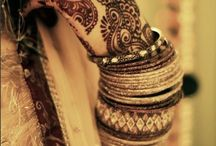 Islamic Wedding Inspiration / A project bringing together inspiration and ideas for gorgeous, unique Islamic weddings.