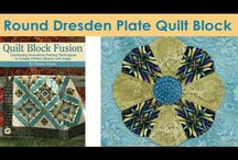 Penny haren quilt patterns,blocks and how to videos / Penny haren block video