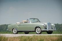 Classic Cars... / by Tonja Barnicle