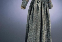 Empire/Regency Dresses