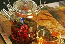 Coffee & Tea / Water is the basis of coffee and tea. We work on giving it the best taste.