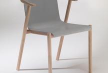 Cadeiras / Chairs